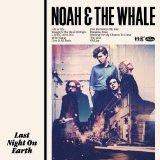 Перевод слов музыканта Noah And The Whale композиции — Tonight's The Kind Of Night с английского